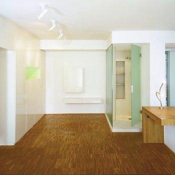 angelika richter innenarchitektur d sseldorf entwurf. Black Bedroom Furniture Sets. Home Design Ideas
